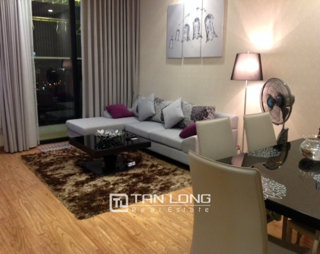 T18 Vinhomes Times City: 2 bedroom apartment for sale 1