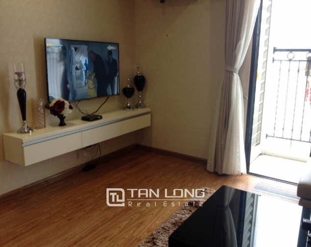 T18 Vinhomes Times City: 2 bedroom apartment for sale 3