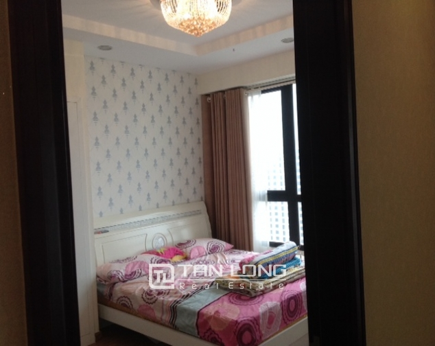T18 Vinhomes Times City: 2 bedroom apartment for sale 6