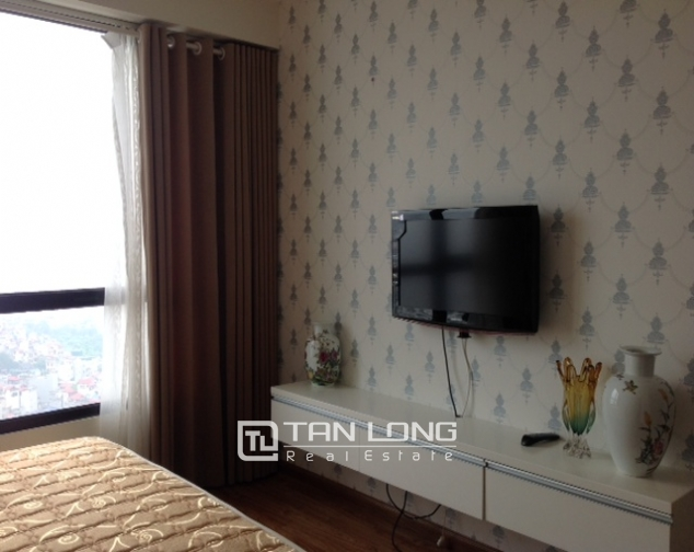 T18 Vinhomes Times City: 2 bedroom apartment for sale 7