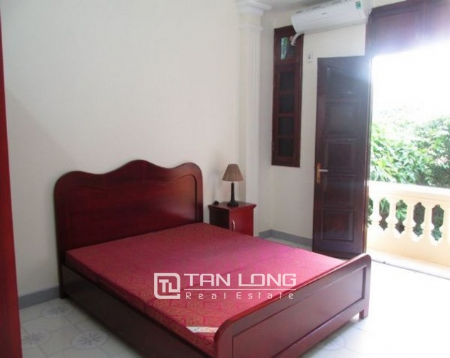 The house for rent on Tran Quoc Toan, Hoan Kiem 5