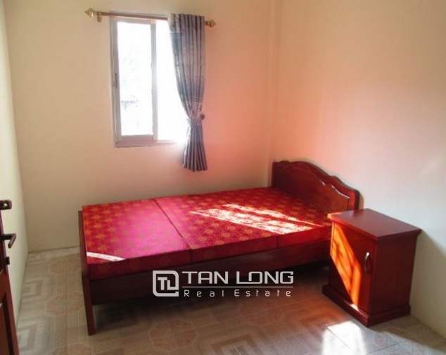 The house for rent on Tran Quoc Toan, Hoan Kiem 6