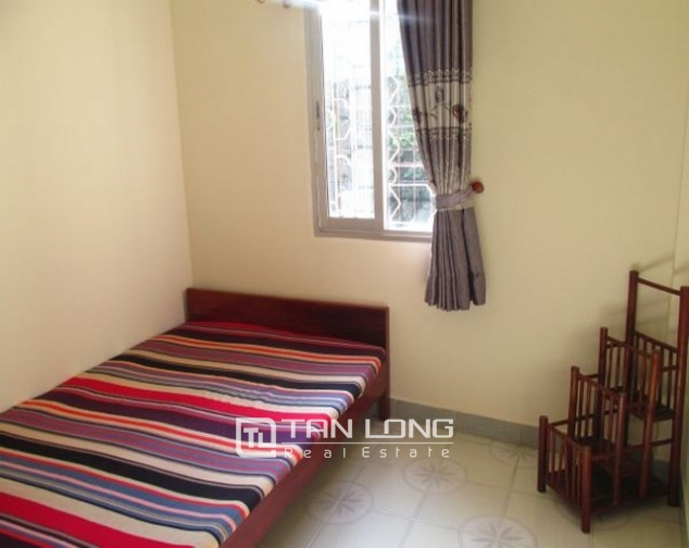 The house for rent on Tran Quoc Toan, Hoan Kiem 8