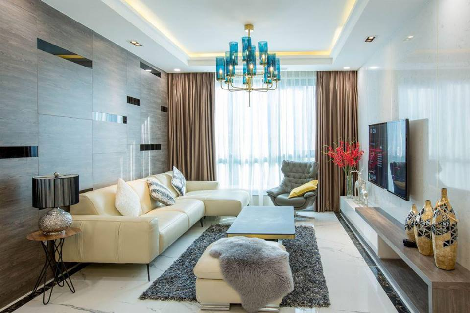 The most luxury project for sale in Ciputra - Sunshine City!