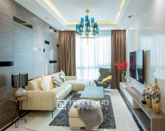The most luxury project for sale in Ciputra - Sunshine City! 1