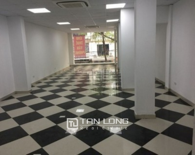 The office building in Tue Tinh street, Hai Ba Trung district for rent 3