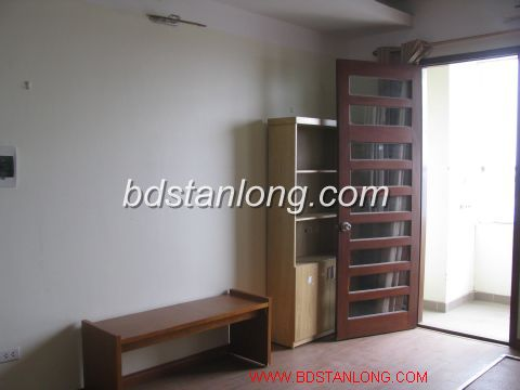 This is nice apartment with balcony face to Westlake 7