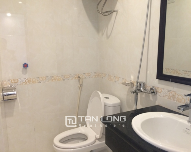 Tranquil 1 bedroom serviced apartment rental in Trung Kinh, Cau Giay, Hanoi 5