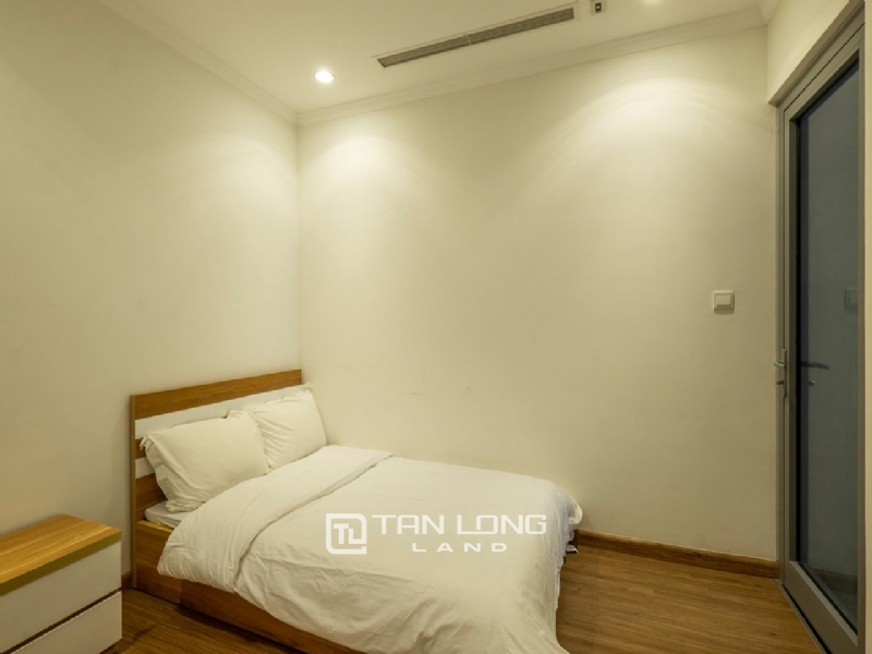 Two bedroom apartment for rent in P2 Building, Times City 4