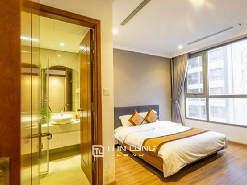 Two bedroom apartment for rent in P2 Building, Times City 5