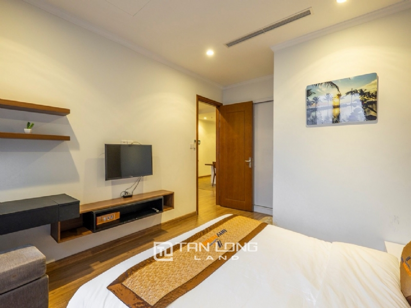 Two bedroom apartment for rent in P2 Building, Times City 6