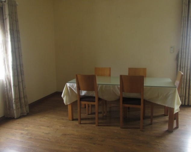 Two bedroom service apartment for rent in Pho Hue 2