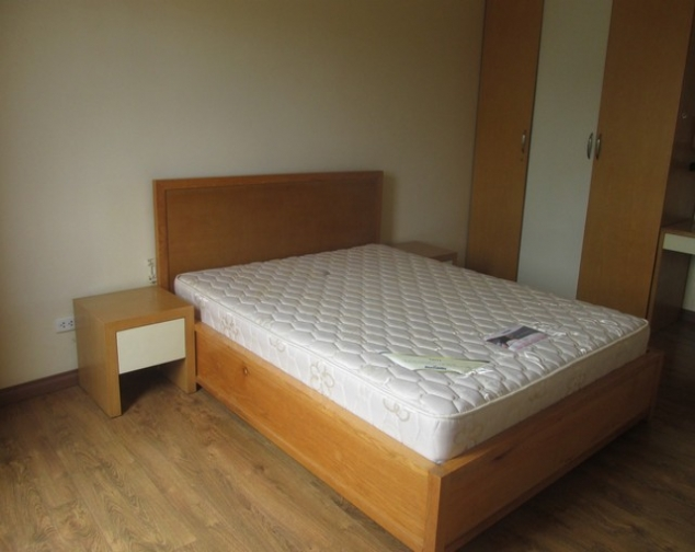 Two bedroom service apartment for rent in Pho Hue 5