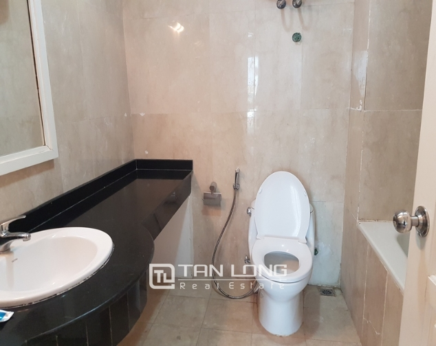Utilities rental apartments complete with furniture in the international Ciputra urban area, Bac Tu Liem district, Hanoi 7