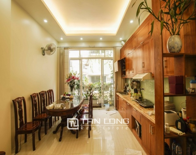 Very modern and cozy 2 bedroom house for rent in Long Bien district 1