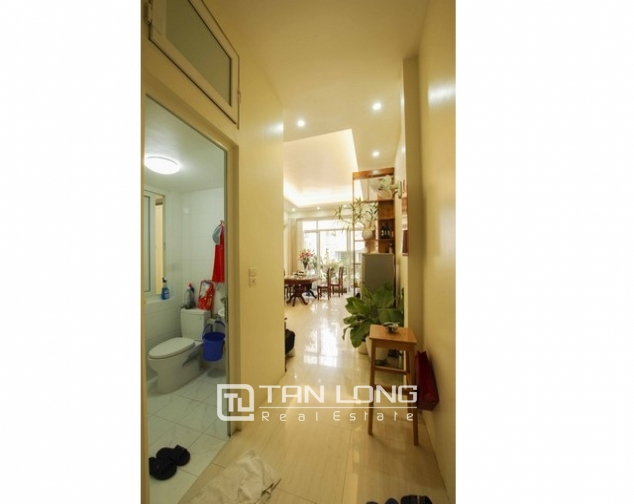 Very modern and cozy 2 bedroom house for rent in Long Bien district 2