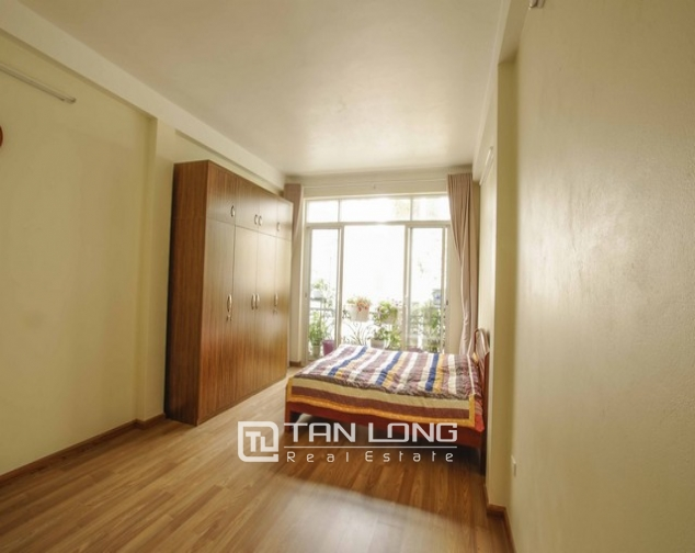 Very modern and cozy 2 bedroom house for rent in Long Bien district 4