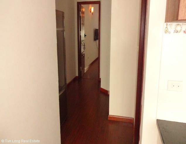 Very nice Serviced apartment for rent in Au Co street, Tay Ho district. 3