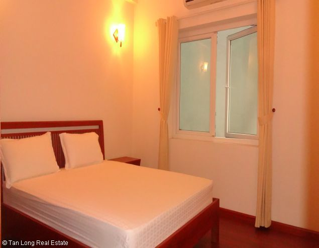 Very nice Serviced apartment for rent in Au Co street, Tay Ho district. 4