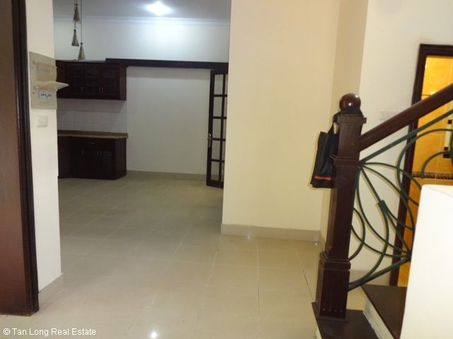 Villa beautiful for rent in Ciputra, Tay Ho dist, Ha Noi. 3