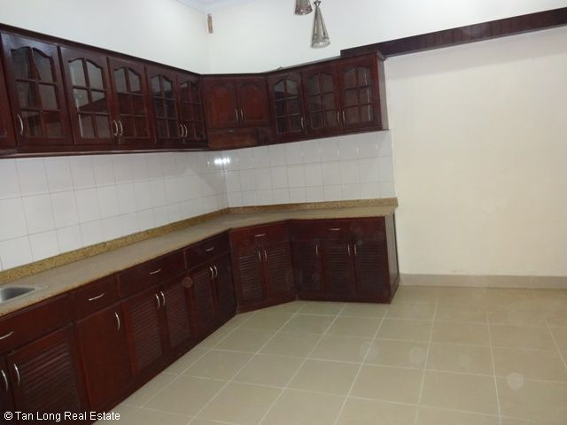 Villa beautiful for rent in Ciputra, Tay Ho dist, Ha Noi. 6