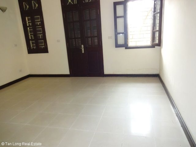 Villa beautiful for rent in Ciputra, Tay Ho dist, Ha Noi. 9