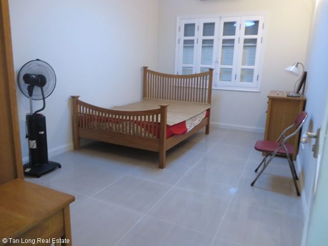 Villa for lease with 4 bedrooms, fully furnished in T9 Ciputra 4