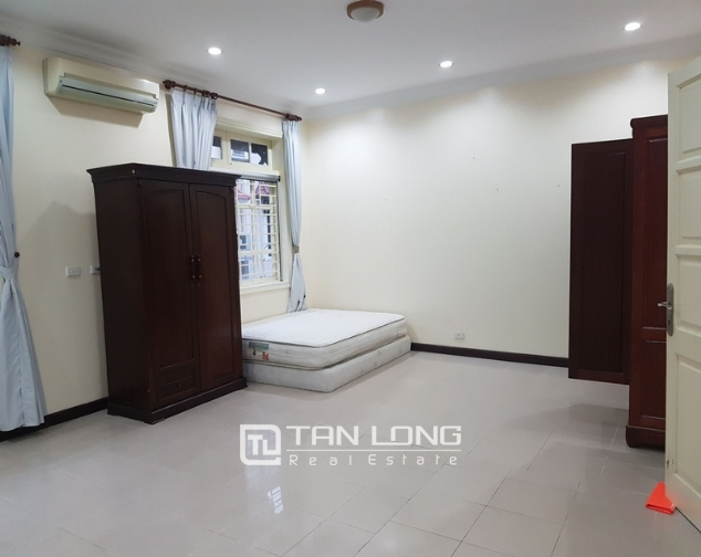 Villa for rent in Ciputra urban area, Tay Ho District, Ha Noi. 3