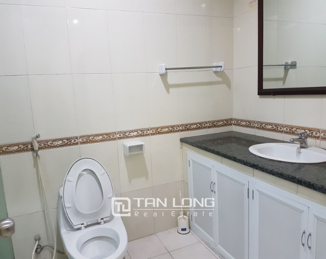 Villa for rent in Ciputra urban area, Tay Ho District, Ha Noi. 6