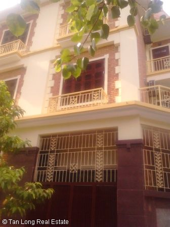 Villa for rent in My Dinh I, Hanoi 1