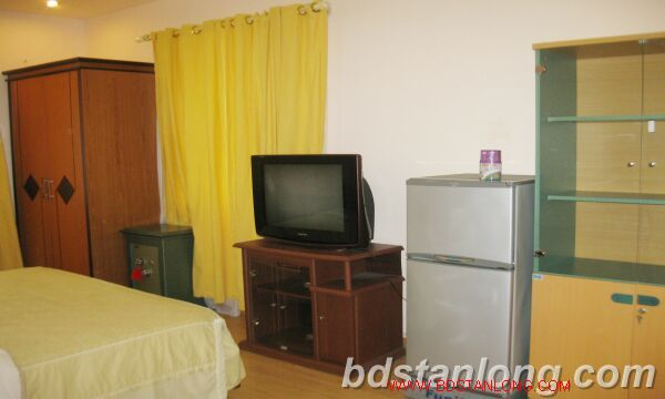 Villa for rent in Tay Ho road, Tay Ho dist, Hanoi 2