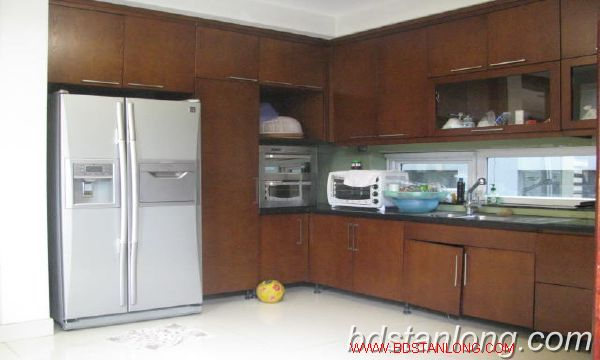 Villa for rent in Vuon Dao, Tay Ho district, Hanoi 3