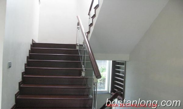 Villa for rent in Vuon Dao, Tay Ho district, Hanoi 7