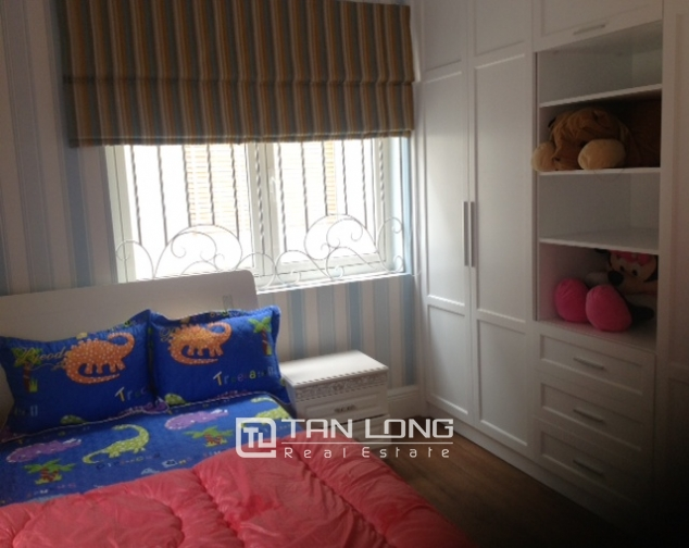 Villa For Rent on Anh Dao 6, Vinhomes Riverside, 162 sqm 9