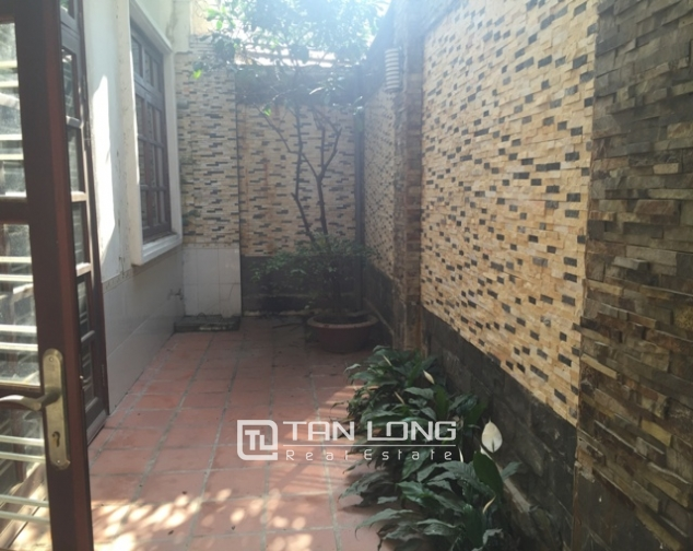 Villa for sale in D3 Ciputra Hanoi, 4 beds/ 4 baths 2