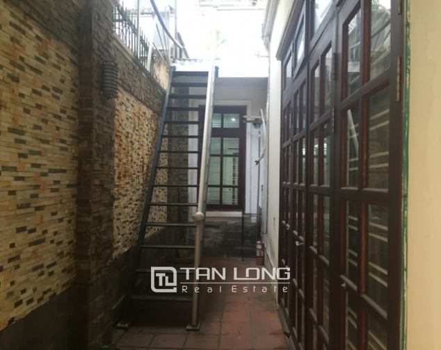 Villa for sale in D3 Ciputra Hanoi, 4 beds/ 4 baths 3