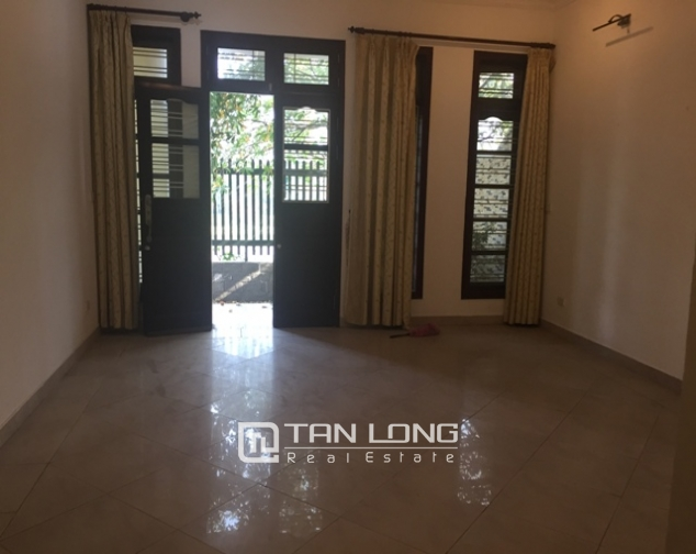 Villa for sale in D3 Ciputra Hanoi, 4 beds/ 4 baths 4