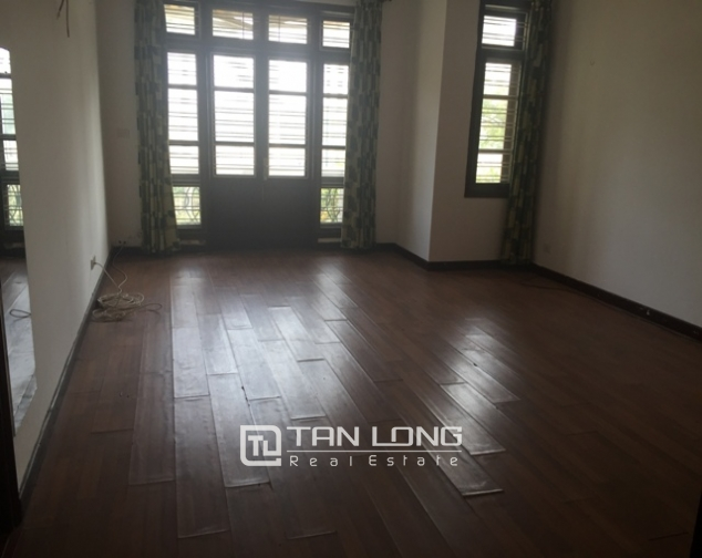 Villa for sale in D3 Ciputra Hanoi, 4 beds/ 4 baths 7