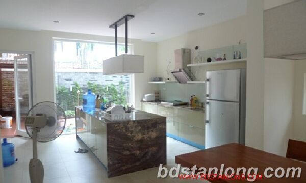 Villa in Tay Ho road, Tay Ho district for rent. 7