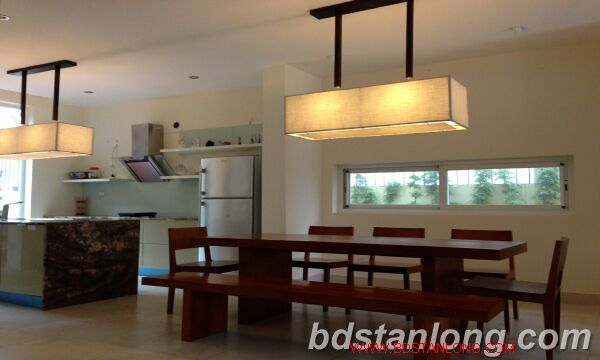 Villa in Tay Ho road, Tay Ho district for rent. 10