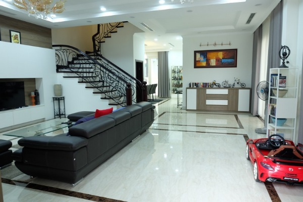 Villas for rent on Anh Dao 9, Vinhomes Riverside