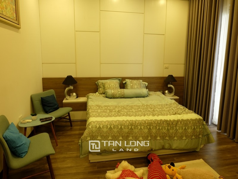 Villas for rent on Anh Dao 9, Vinhomes Riverside 7