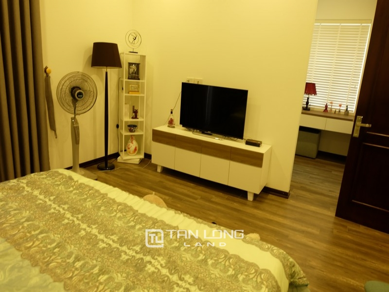 Villas for rent on Anh Dao 9, Vinhomes Riverside 8