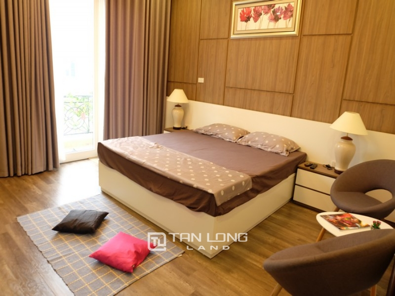 Villas for rent on Anh Dao 9, Vinhomes Riverside 11