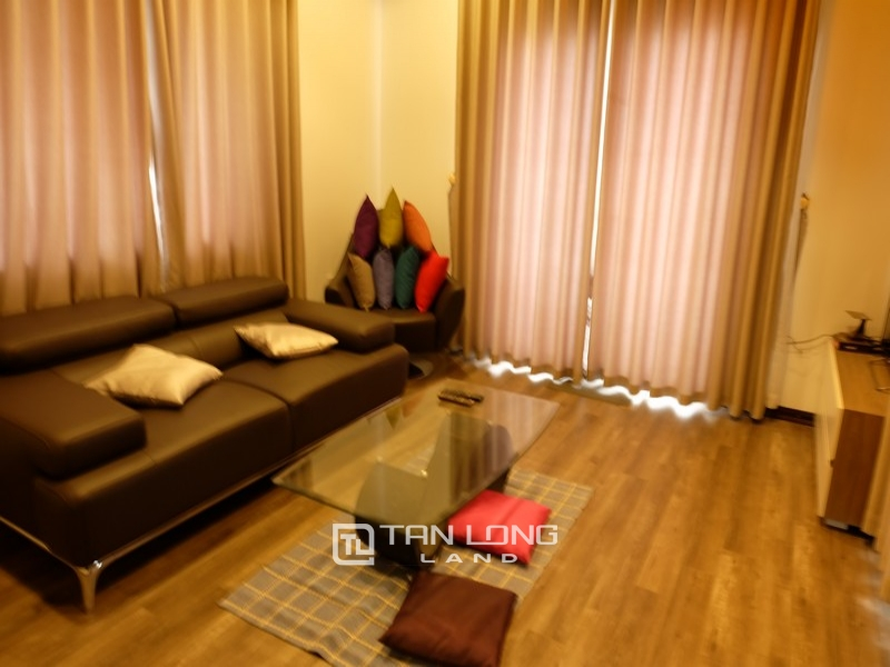 Villas for rent on Anh Dao 9, Vinhomes Riverside 15
