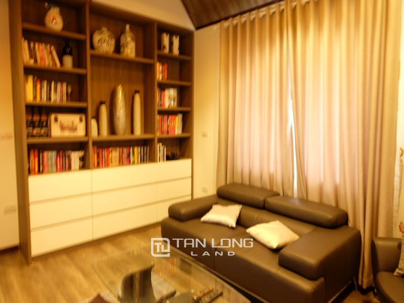 Villas for rent on Anh Dao 9, Vinhomes Riverside 16
