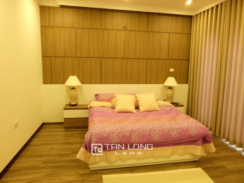 Villas for rent on Anh Dao 9, Vinhomes Riverside 17