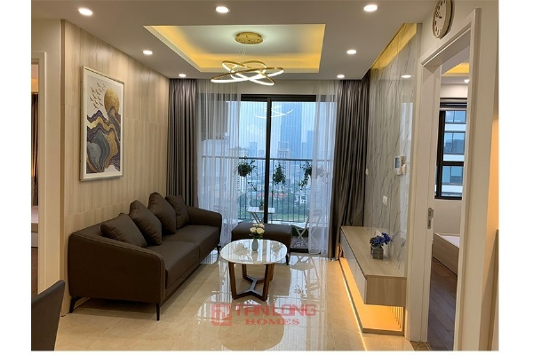 Vinhomes DCapitale Apartment for Sale, Tran Duy Hung, 2 Bedrooms, Fully Furnished