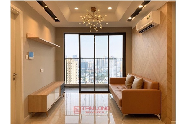 Vinhomes DCapitale Tran Duy Hung | 2 bedroom apartment for sale, High Floor, Cool