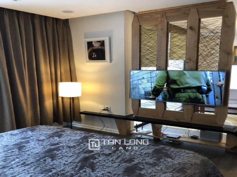 VINHOMES METROPOLIT 1 BEDROOM APARTMENT FOR RENT 8